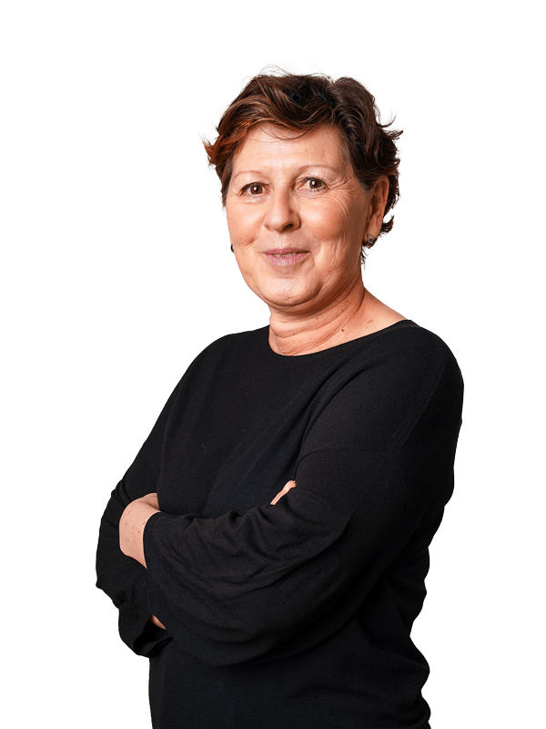 Carine Kloeck