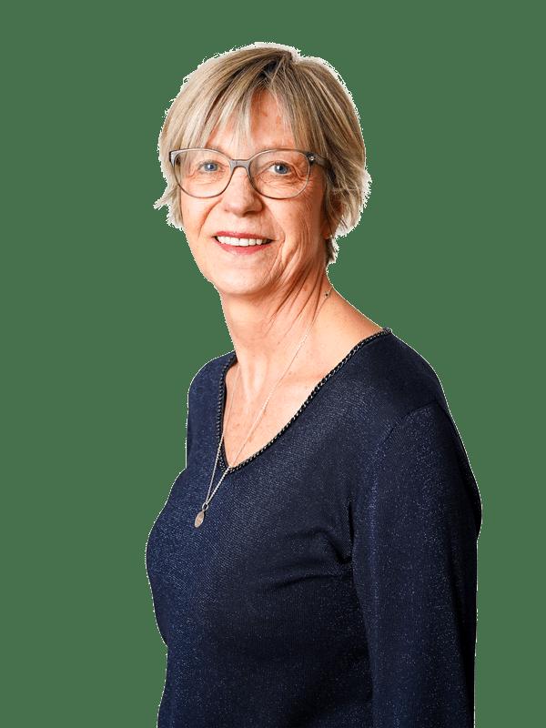 Ingrid Mannien