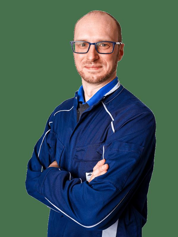 Jurgens Sven